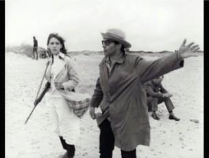 """""""Un jour de juin 1966, j'écrivis une courte lettre à Jean-Luc Godard adressée aux Cahiers du cinéma, 5 rue Clément-Marot, Paris8e. Je lui disais avoir beaucoup aimé son dernier film, Masculin Féminin. Je lui disais encore que j'aimais l'homme qui était derrière, que je l'aimais lui"""". Ainsi commence Une Année Studieuse, le dernier roman d' Anne Wiazemsky..."""