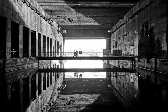 L 39 agenda du week end sp cial journ es du patrimoine le type - Architecture sous marine ...