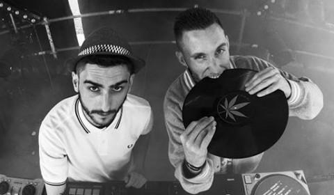 Al'Tarba & DJ NIX'ON