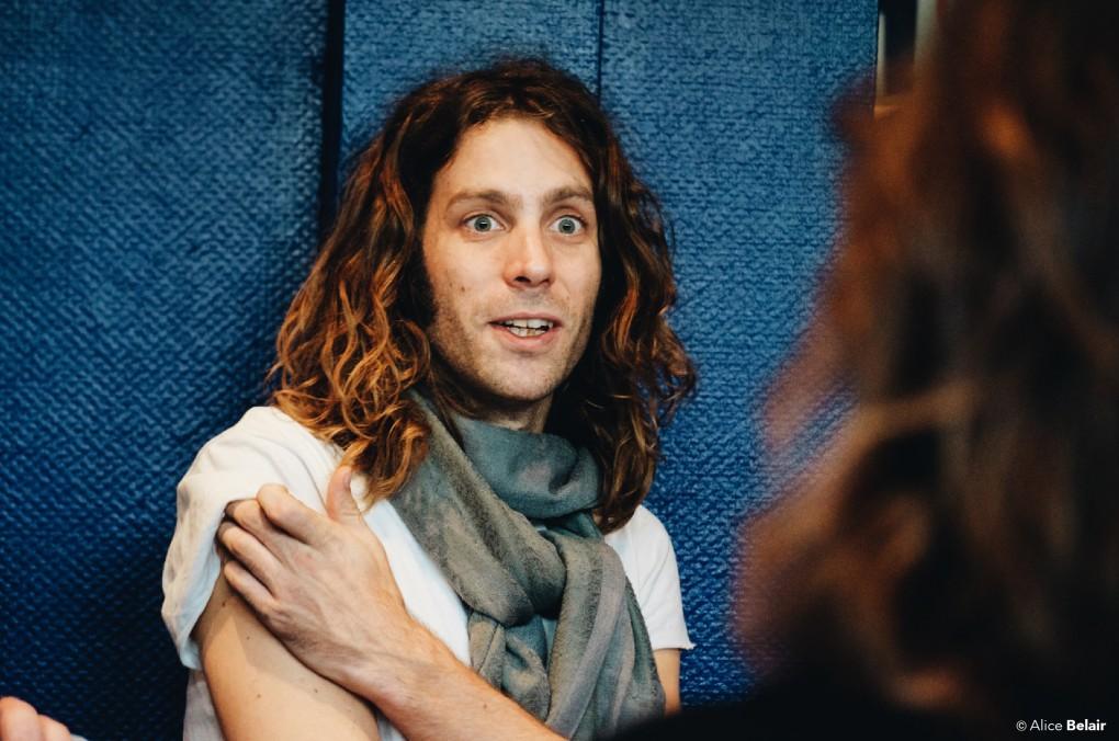 Mathieu Poulain