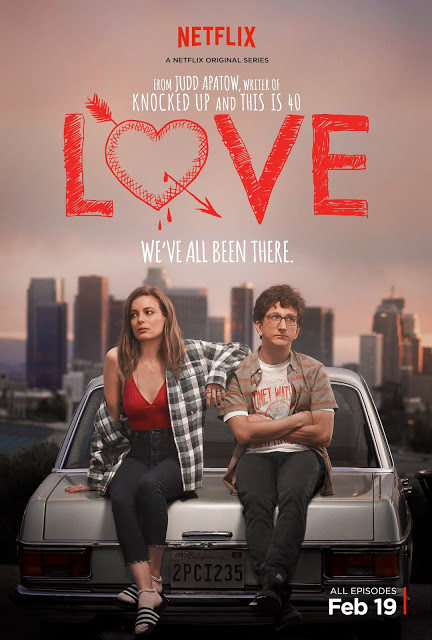 love s1 poster