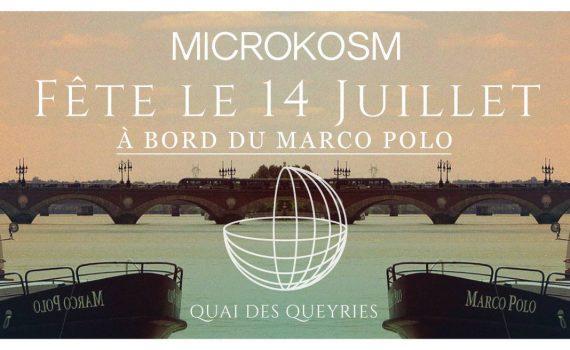 microkosm 14 juillet