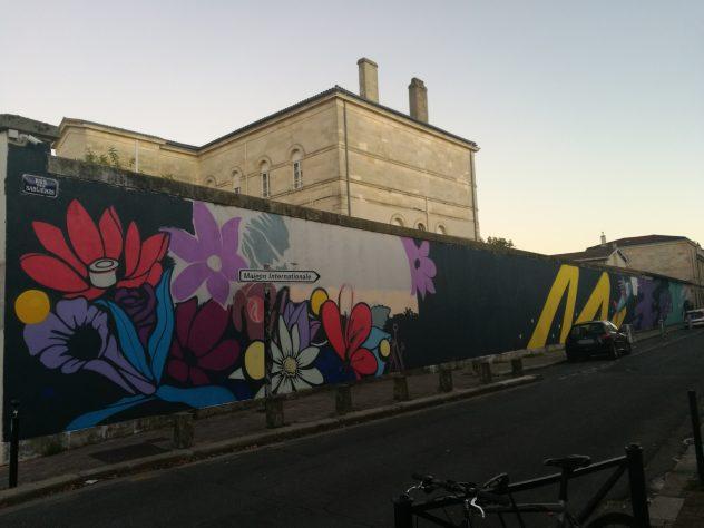 Metro Paradise rue des Sablières