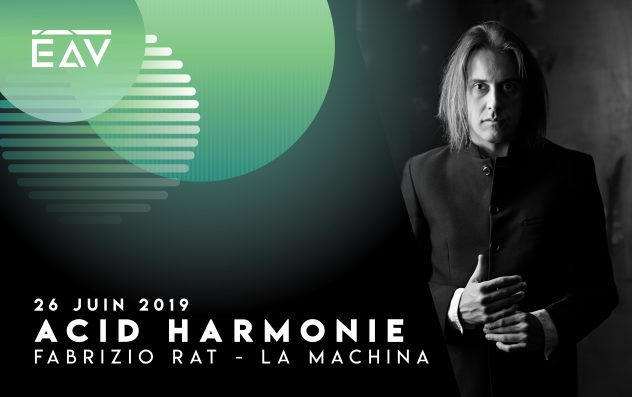 Acid Harmonie - CAPC Bordeaux