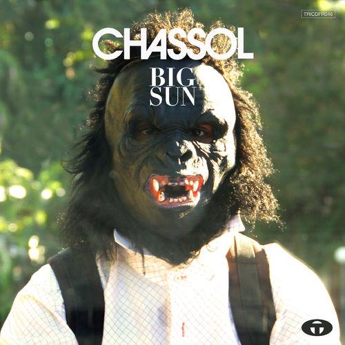 chassol-big-sun-album-cover