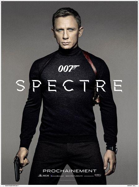 007 : Spectre (2015)