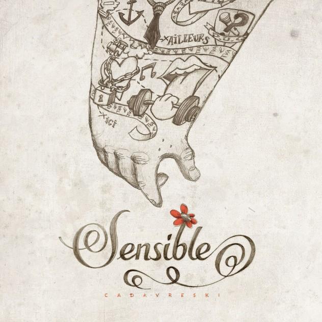 album Cadavreski Sensible