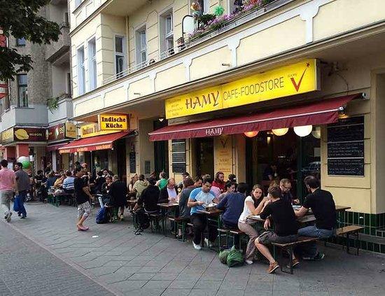 hamy-cafe